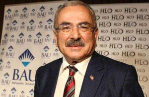 AKP'li başkan koronavirüsten hastaneye kaldırıldı