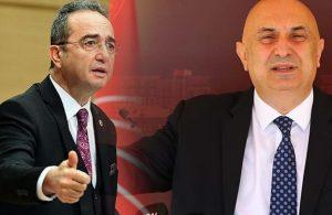 CHP'lilerden gözaltı tepkisi: Vatanseverler dün de susmadı, bugün de susmayacak