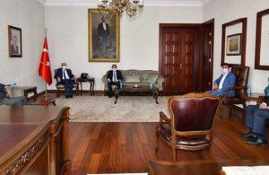 Konya'da valinin açıklamasını valilik yalanladı