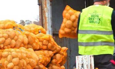 AKP'den İstanbul'da patates, soğan hamlesi