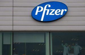 Pfizer'dan koronavirüs ilacı müjdesi