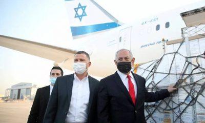 """Aşı krizi: """"Pfizer, İsrail'i 'muz cumhuriyeti' olarak görüyor"""""""