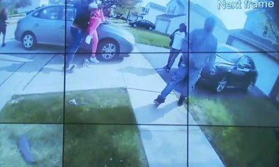 ABD'de polis can almaya devam ediyor! 16 yaşındaki Bryant öldürüldü
