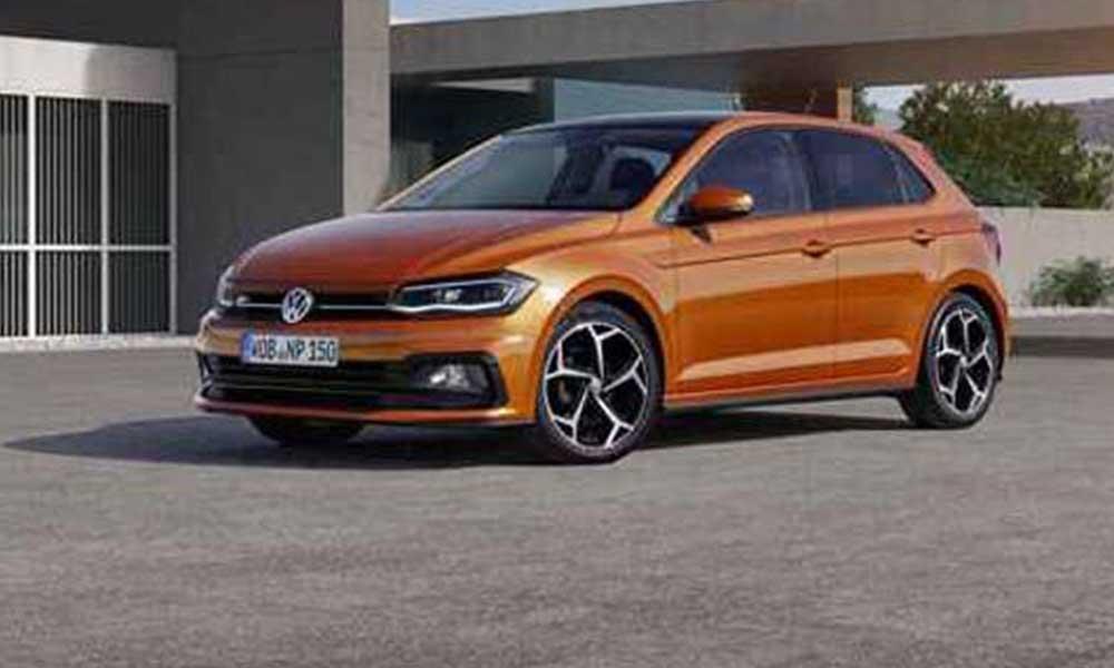 5. VW Polo 1.4 TDI Comfortline Dizel Otomatik