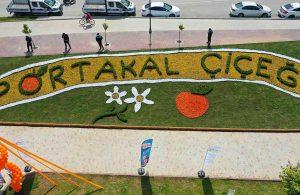 Her mevsim özel, nisanda bir başka güzel Adana!