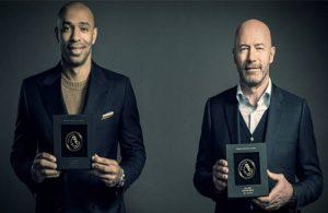 Premier Lig Şöhretler Müzesi'nin ilk üyeleri açıklandı