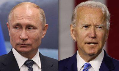 Biden ile Putin arasında kritik görüşme!
