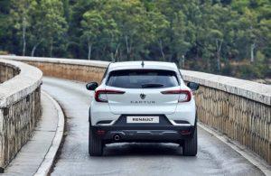Volvo'dan sonra hız sınırlamasına Renault da destek verdi