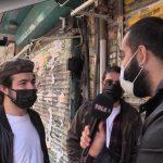 TELE1 gri pasaportu yurttaşlara sordu! 'Boğaziçiliyim, Almanya'da garson olmak isterim'