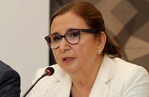 Ruhsar Pekcan araştırılsın önergesi AKP ve MHP oylarıyla reddedildi!