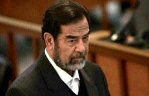 Saddam Hüseyin'i yargılayan hâkim öldü