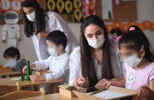 Sağlıkçılar: Çocuklarımızı başhekimin odasına mı getirip kapatalım?
