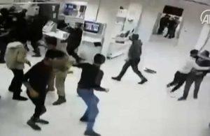 Sivas'ta sağlık emekçilerine saldıranların 2'si tutuklandı! 'Sağlığımız için dövüştük. Hiç utanmıyorum'
