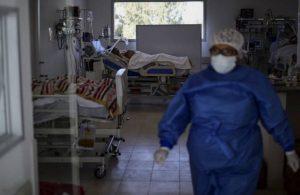 Salgın kaynaklı can kaybı 3 milyonu aştı!
