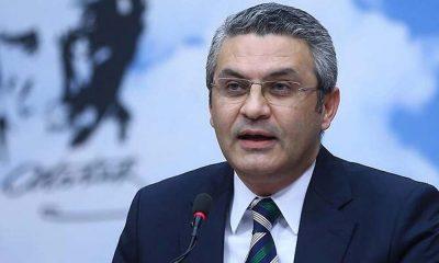 CHP'li Salıcı: Son 3 yılda 6 bine ulaşan intiharları gizlemek için yapay gündeme sığınıyorlar
