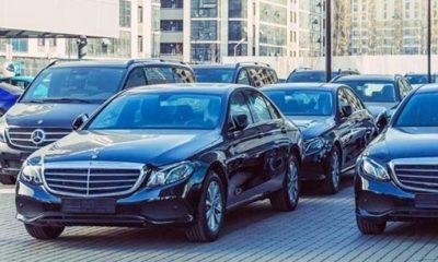 Borç batağında olan AKP'li belediyenin 16 milyona araç kiraladığı ortaya çıktı