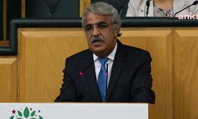 Sancar: Kobani davası kumpasla hazırlandı