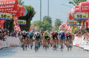 56'ncı Cumhurbaşkanlığı Türkiye Bisiklet Turu pazar günü Kapadokya'dan başlıyor
