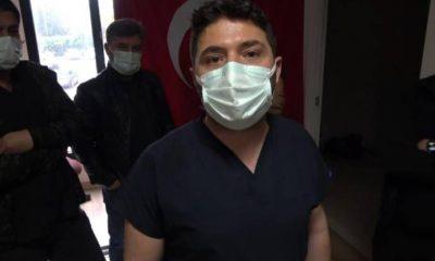 Doktoru 'gözaltına aldıran' savcı için inceleme izni