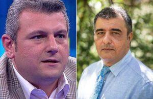 Toygun Atilla ile Ersoy Dede arasında 'Sedat Peker' tartışması