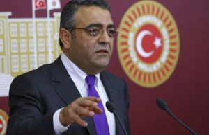 CHP'li Tanrıkulu: Nurtopu gibi bir darbe gündemimiz daha oldu