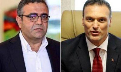 Sezgin Tanrıkulu'dan AKP'li Özalan'a: Bu enerjiyi vatandaş için kullan utanmaz
