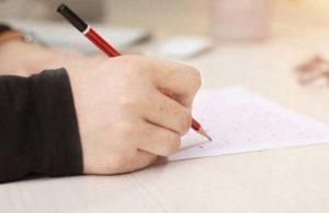 Duyurdular: Yazılı ve sözlü sınavlar ertelendi
