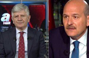 AKP'li rektör yardımcısından Soylu'ya skandal öneri: Gazeteci zehirleme