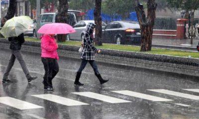Soğuk ve yağışlı havalar ne zaman bitecek?