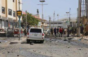 Somali'de bombalı saldırı: 15 kişi öldü