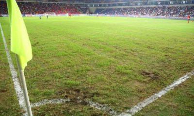 Stad zemini kötü olan kulübe 'sahasında maç oynama yasağı geliyor'