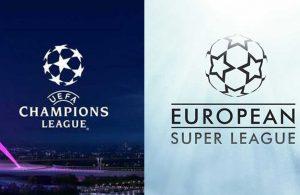 Avrupa Kulüpler Birliği resti çekti tarafını seçti