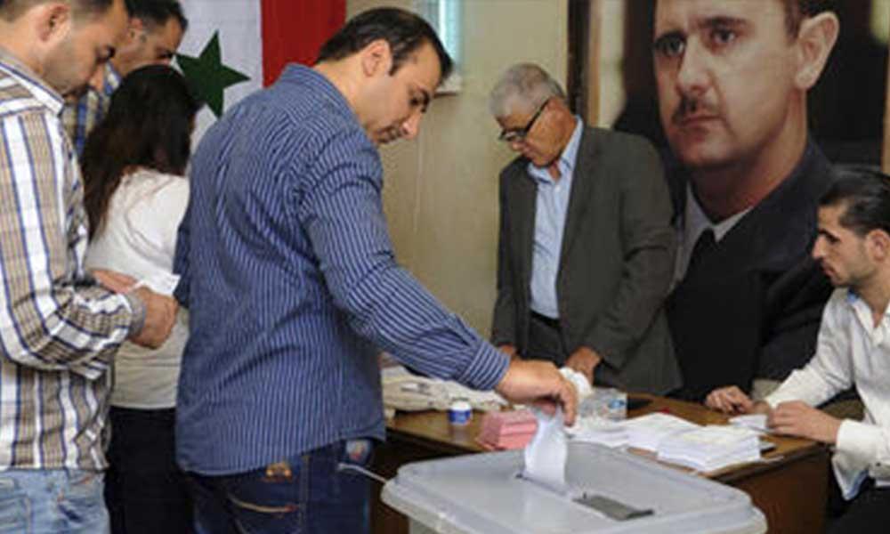 Parlamento duyurdu: Seçimler 26 Mayıs'ta