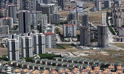 AKP iktidarı Türkiye'nin taşınmazlarını satışa çıkarttı