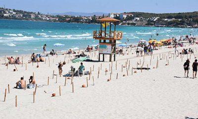 Tatil sezonu yaklaşırken turizm bölgeleri için 'tam kapanma' önerisi geldi