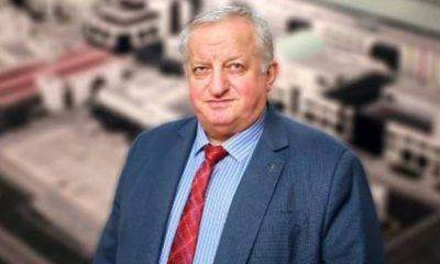THY Teknik Genel Müdürü hayatını kaybetti