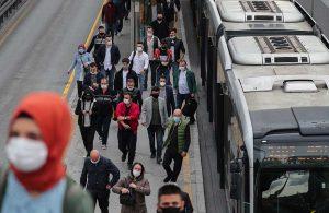 Bilim Kurulu üyesinden 'toplu taşıma' uyarısı
