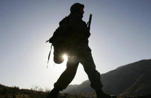 TSK'dan Irak'ın kuzeyine harekât