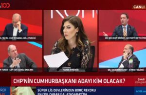 Cem Toker sordu AKP'li isim yanıt veremedi