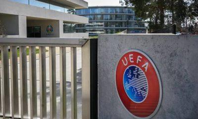 55 ülkeden Avrupa Süper Ligi'ne kınama