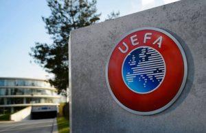UEFA'dan 9 kulübe Avrupa Süper Ligi yaptırımı