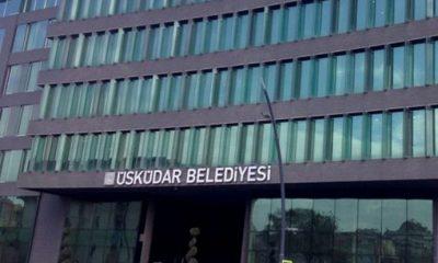 AKP'li Üsküdar Belediyesi SGK borcunu İstanbul'un topraklarını devrederek ödedi