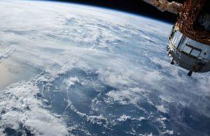 ABD, casus uydusunu uzaya yolladı