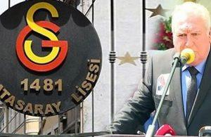 'Galatasaraylıların Vahdettin Engin kampanyasına Masonlar da destek verdi'