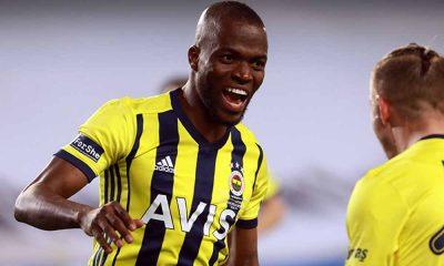 Valencia'dan Fenerbahçelileri sevindiren haber