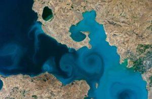 NASA'nın yarışmasına damga vuran Van Gölü fotoğrafı finalde