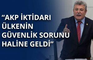 Merdan Yanardağ: Akbaşoğlu dönsün kendi partisine baksın