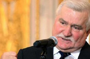Eski Polonya Cumhurbaşkanı Walesa iş arıyor