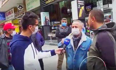 Röportajda ortaya çıktı: Polislik mülakatında AKP'ye üye olma şartı iddiası