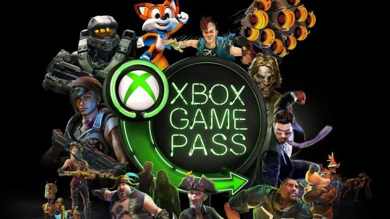 Bu ay Game Pass'e eklenecek oyunlar belli oldu